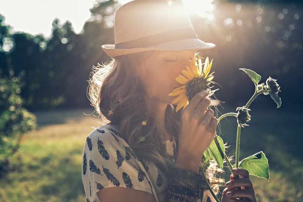El valor de saber disfrutar la vida