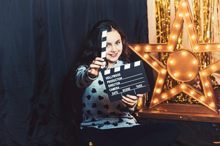 El cine, fábrica de emociones