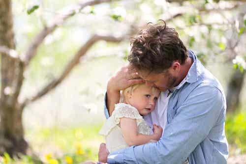 Qué hacer con los niños en un divorcio