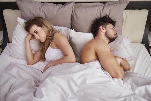Según estudios, el sexo casual provoca depresión