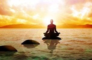 Ejercicio de relajación para no pensar