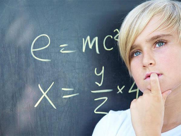 La Inteligencia Lógica ¿Sabías que los números son alimento para tu cerebro?