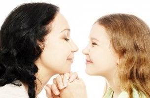 Hablar con un adolescente requiere hacer las preguntas correctas