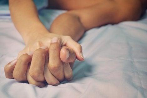 Centrar nuestra atención en lo sensual nos ayuda