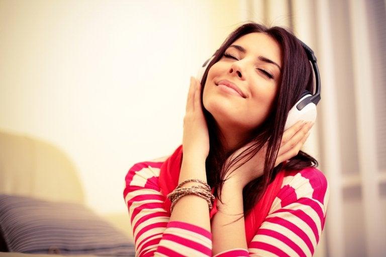 ¿Por qué nos gustan diferentes tipos de música?