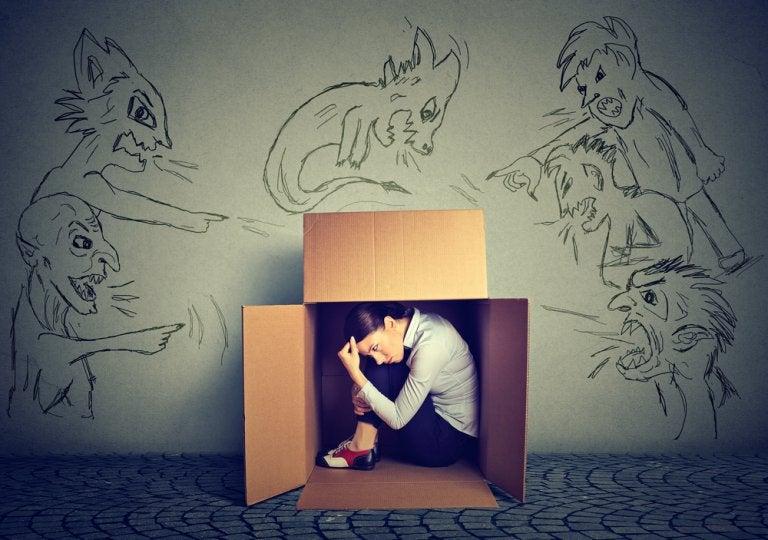Cómo superar el miedo al rechazo