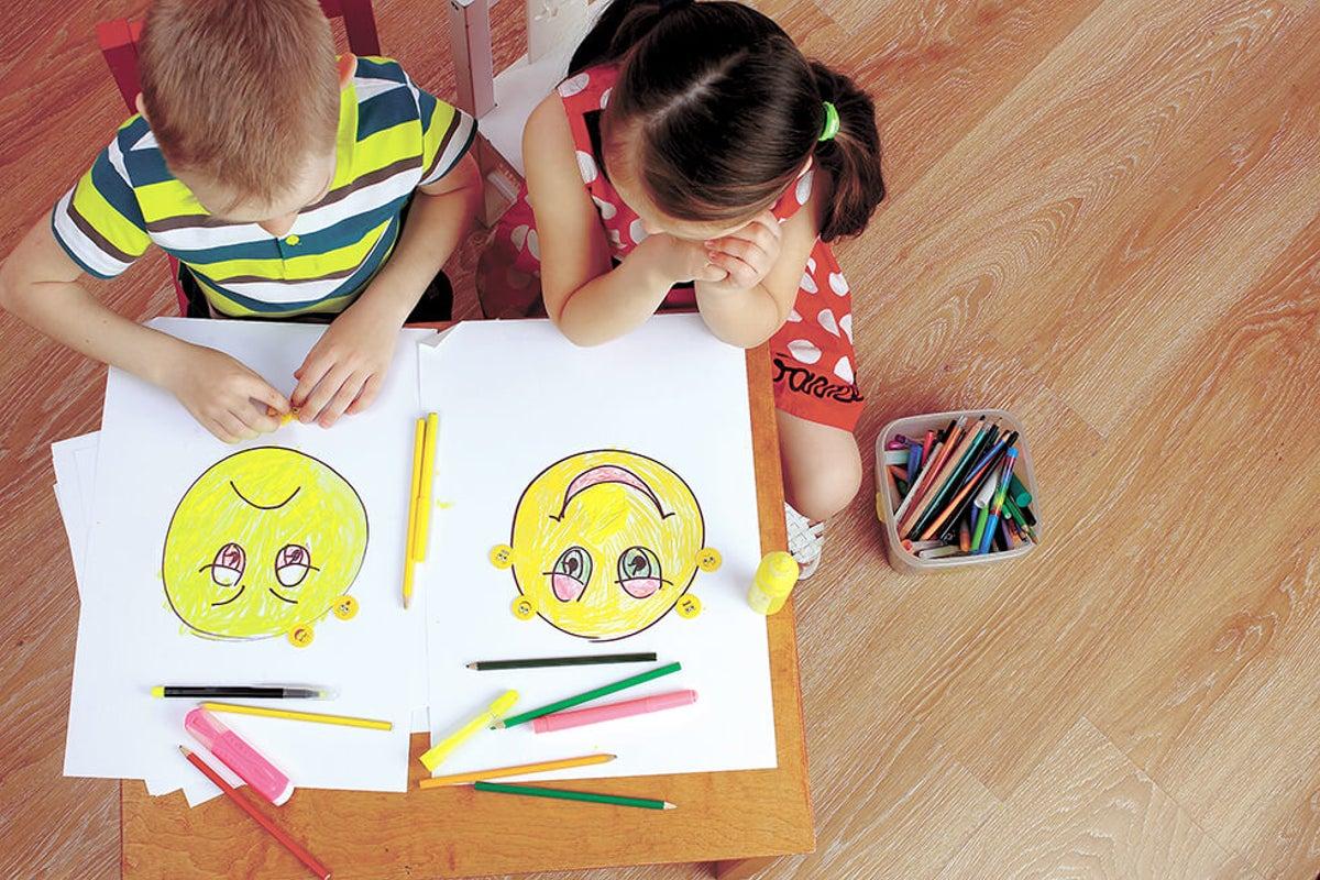 Diez estrategias para educar a los niños en inteligencia emocional ...