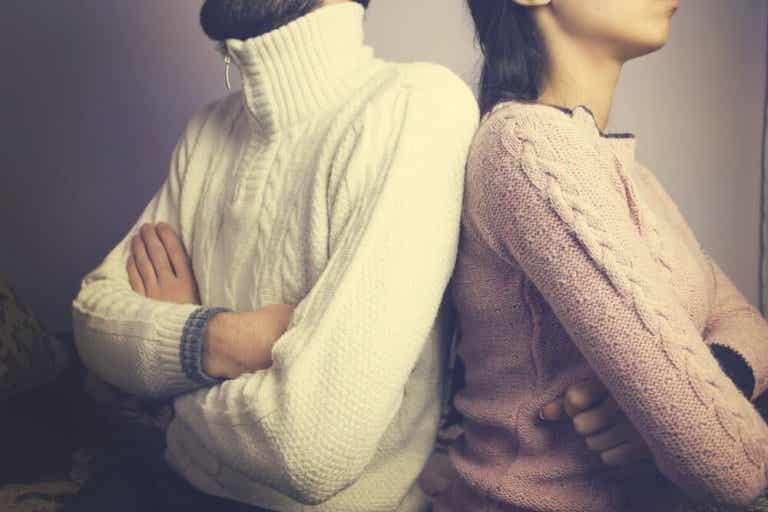 4 actitudes que destruyen relacionales personales