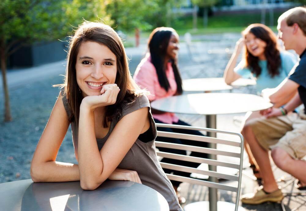 Cómo fomentar la confianza en los adolescentes