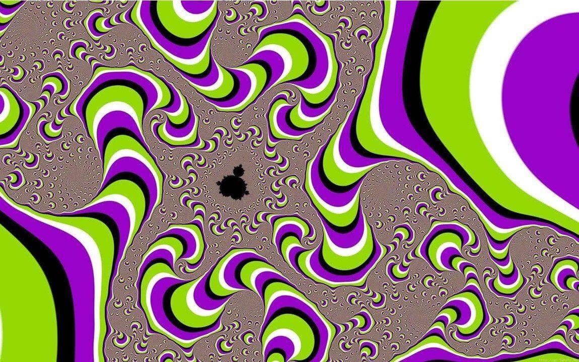 Ilusiones ópticas, cuando la mente se equivoca