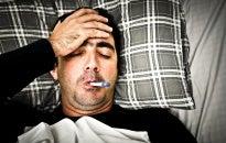 ¿Cuándo fue la ultima vez que te hiciste el enfermo?