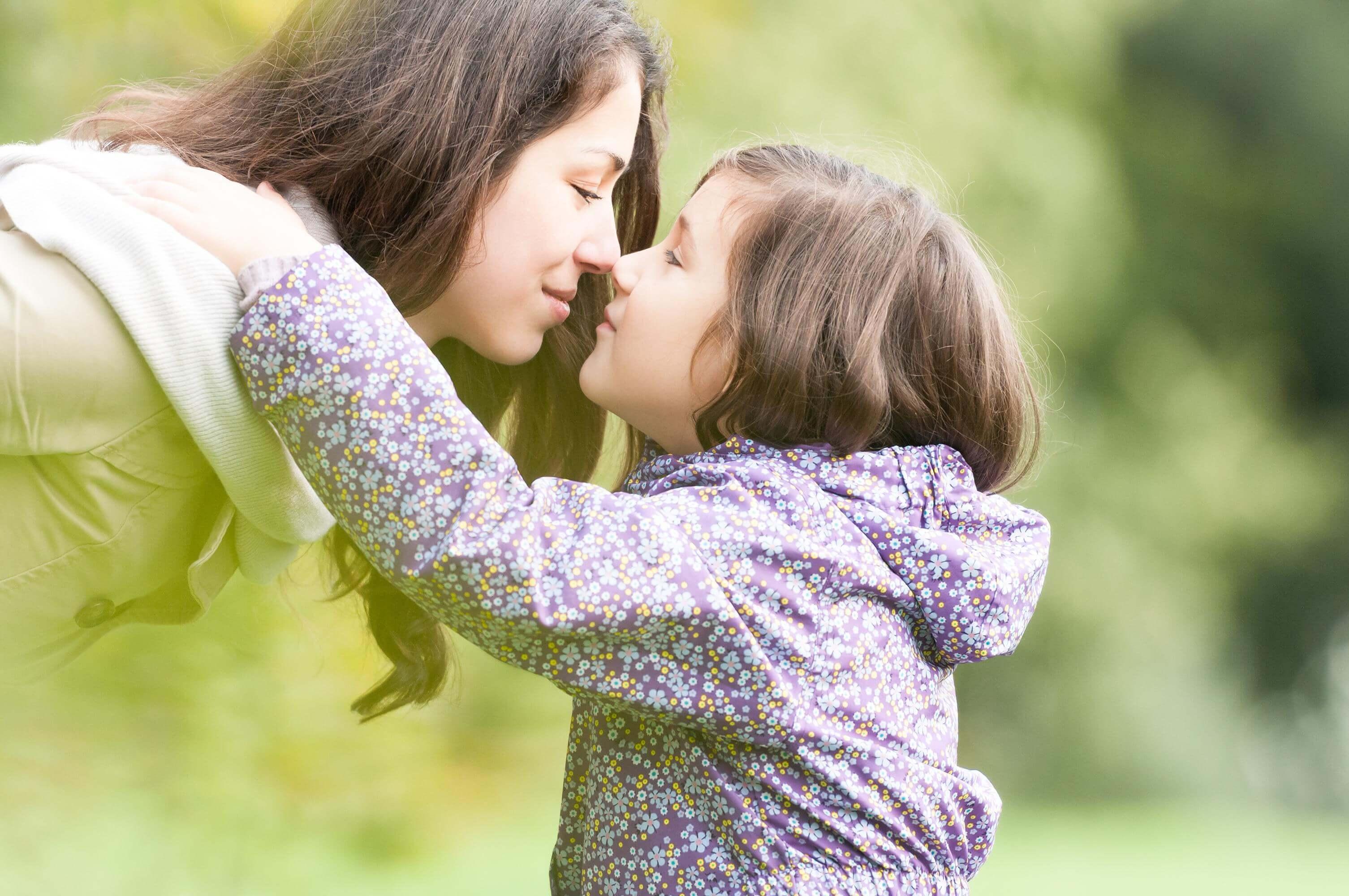 Cómo dialogar con tus hijos (educando)