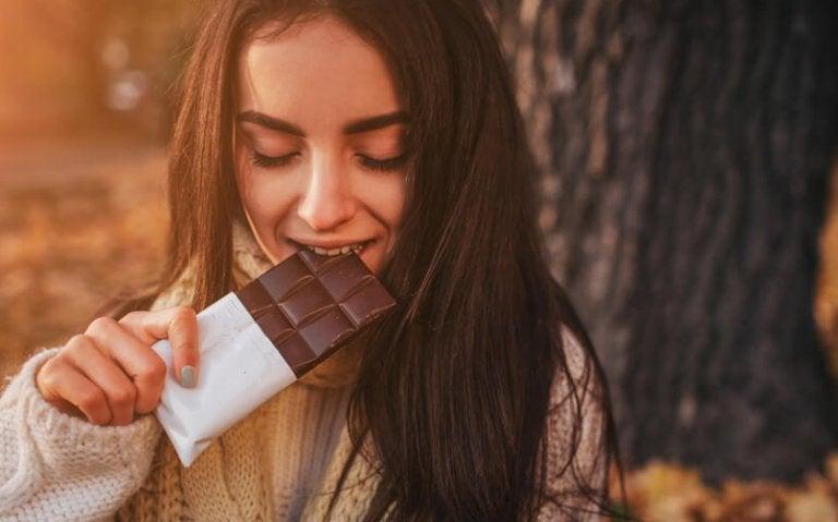 Endorfinas, elixir de felicidad