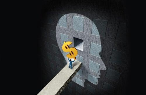 El dinero controla tus fantasías