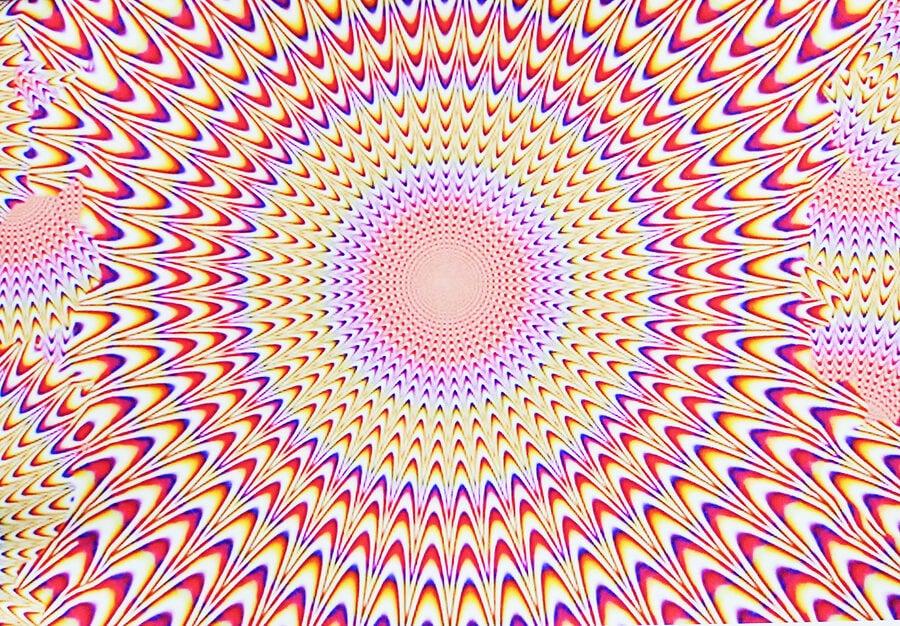 Ilusiones ópticas, cuando el cerebro se equivoca