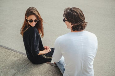 ¿Qué hace feliz al hombre, y qué a la mujer?