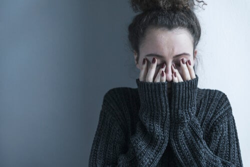 Cómo percibe el mundo una persona deprimida