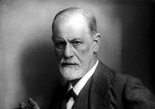 Sigmund Freud snakket om incest