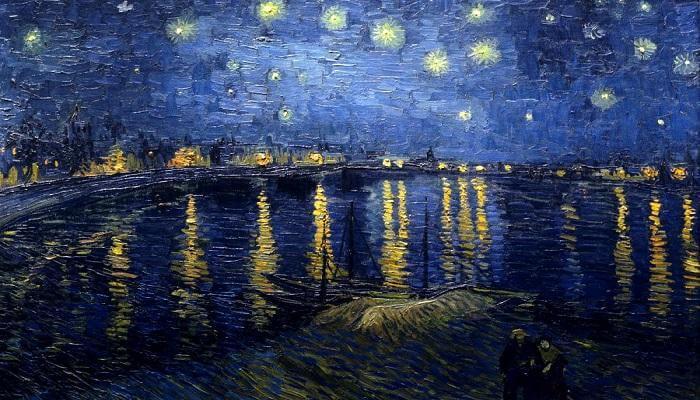 Amor y Tristeza en los Cuadros de Van Gogh