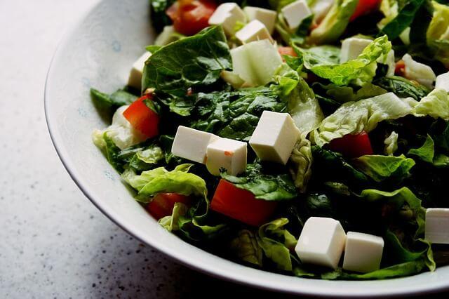 Comida saludable para evitar la pérdida de memoria