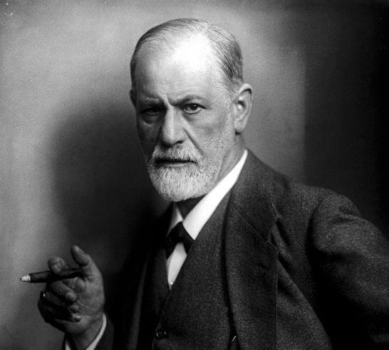 Freud, un vida llena de curiosas pasiones