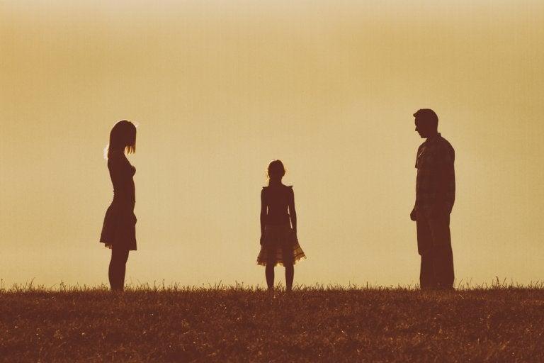 Los hijos de padres divorciados ¿Tienen más posibilidades de divorciarse?
