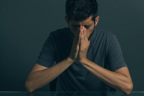 Cuando la tristeza invade nuestro cerebro