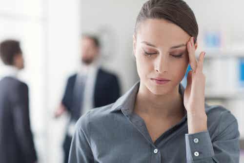 Reconoce el ruido mental que incrementa tu estrés