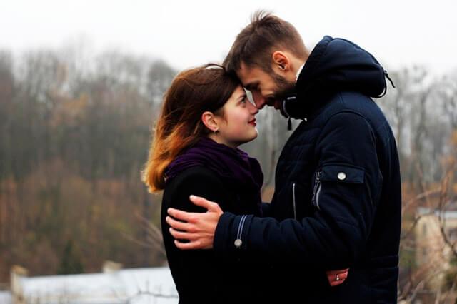 ¿Cuál es el secreto de las relaciones felices?