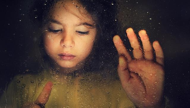 El día en que mi hijo perdió la sonrisa por culpa del abuso sexual infantil