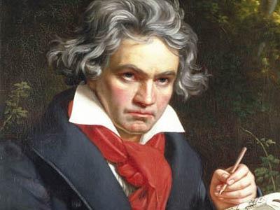 Las curiosidades de tres compositores brillantes
