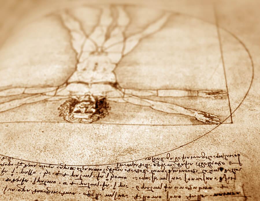 Las curiosas profecías de Leonardo da Vinci