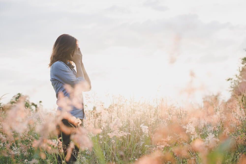 Cinco ideas para dejar atrás la tristeza