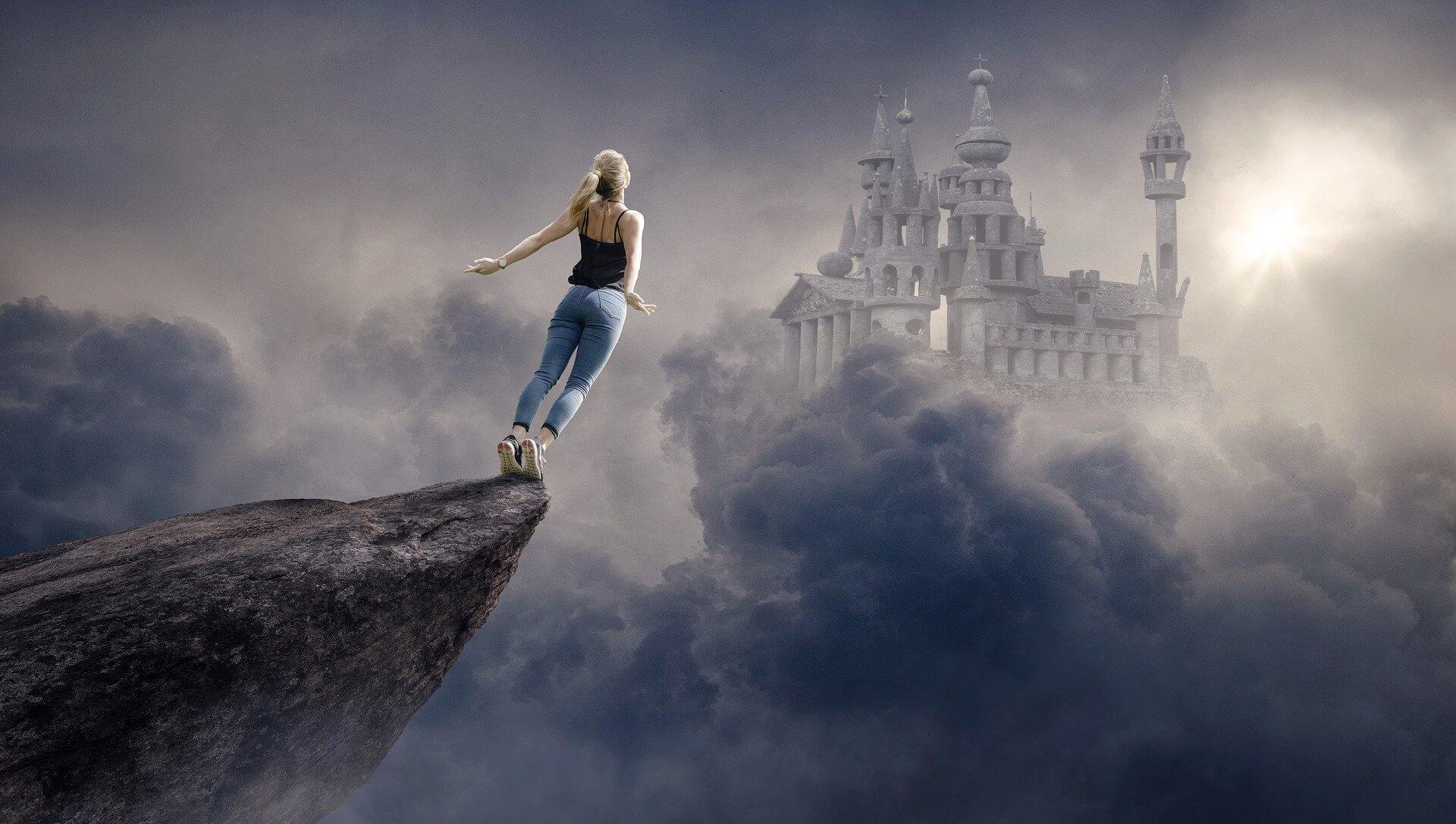 Explicación a los 7 sueños más comunes