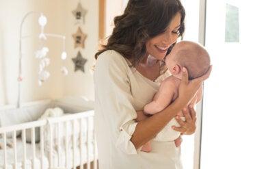 ¿Existe el instinto maternal?