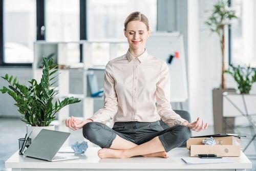 Cinco formas de disfrutar y vivir el presente