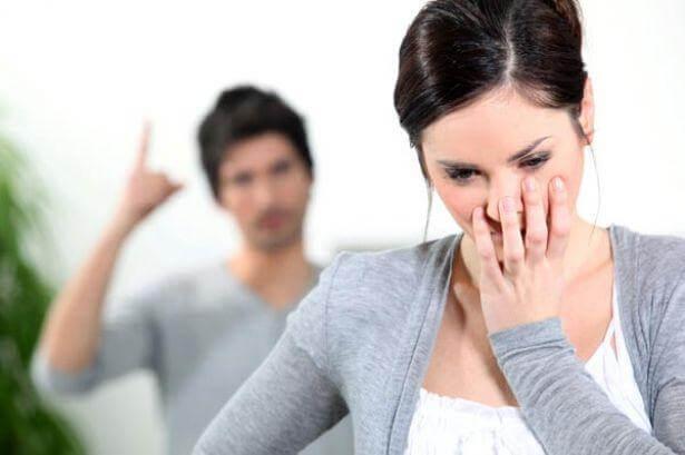Como detectar una relacion abusiva