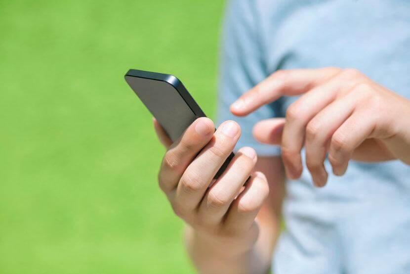 ¿Puede una aplicación móvil reducir la ansiedad?
