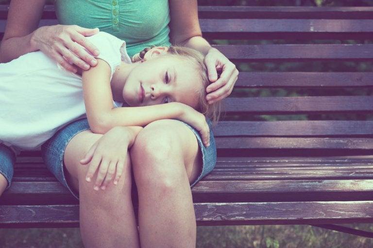 Madres emocionalmente abusivas
