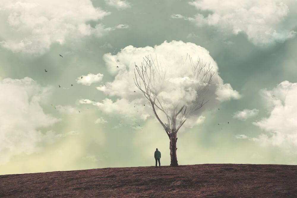 El crecimiento en soledad
