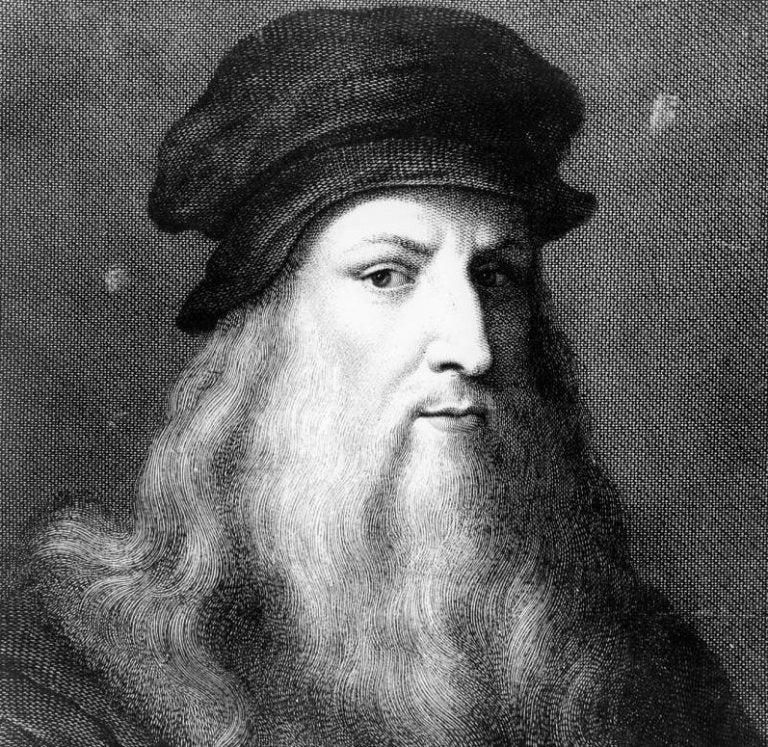 El fascinante descubrimiento de Leonardo da Vinci