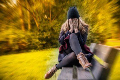 ¿Por qué tengo ansiedad?