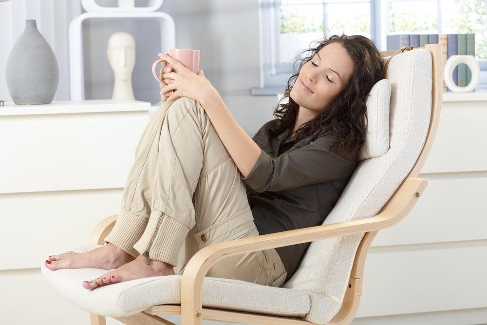 Nueve maneras de relajar la mente