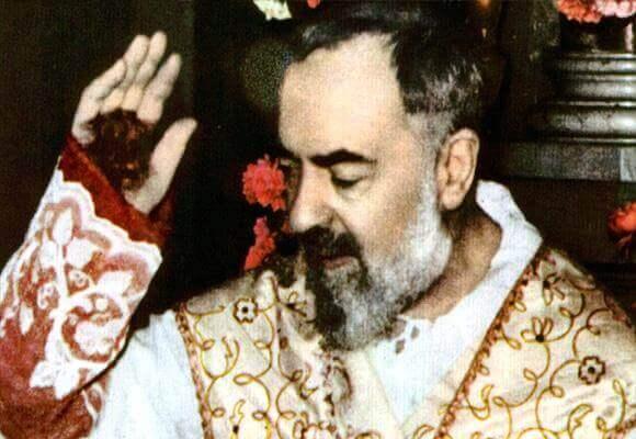 La Curiosa Historia Del Padre Pío La Mente Es Maravillosa