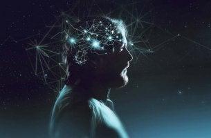 Tipologías psiquiátricas, hombre pensando