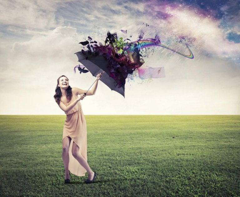 La apertura mental como fortaleza