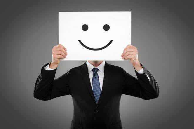 La belleza del optimismo