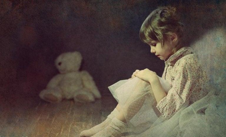 El apego y su importancia en la construcción del mundo emocional adulto