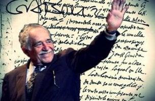 Gabriel García Márquez y el olor de las almendras amargas