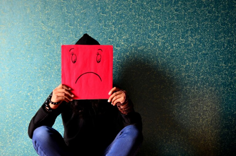 Cómo ser infeliz en cinco pasos